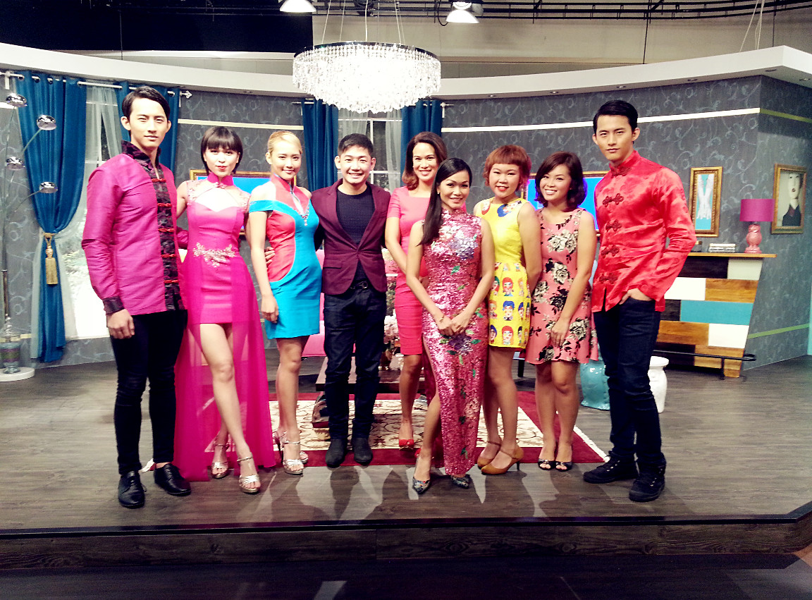 NTV7 Bella Weekend Appearance