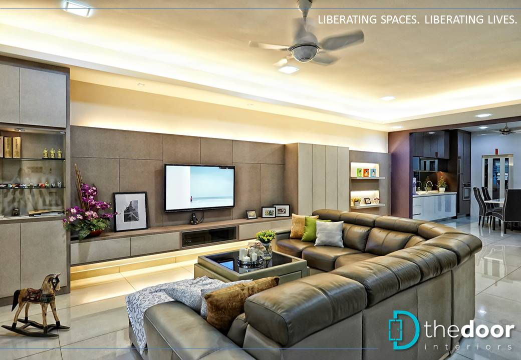 SETIA ECOWORLD RESIDENCES